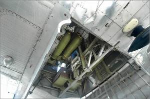 B-17 Bomb Bay_11