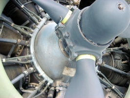 B-17 Engines_8