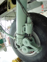 B-17 Undercarriage_11