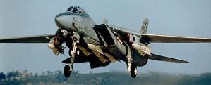 F-14 Tomcat