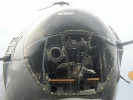 B-17 Nose Section_14