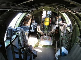 B-17 Ball Turret_10