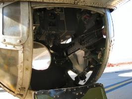 B-17 Ball Turret_8