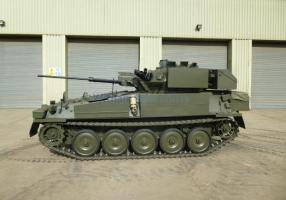 FV107 - Scimitar