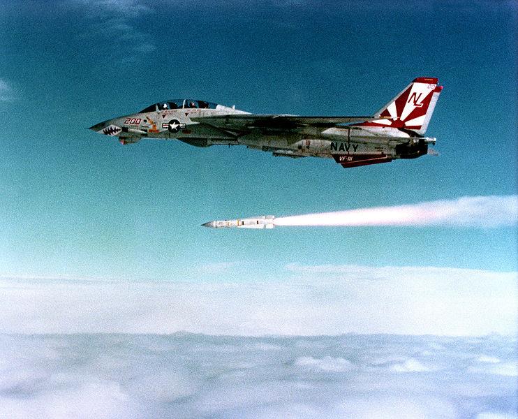 F-14_VF-111_launching_Phoenix_1991.jpeg